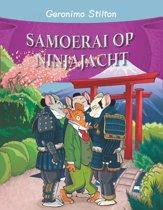Geronimo Stilton 57 - Samoerai op ninjajacht
