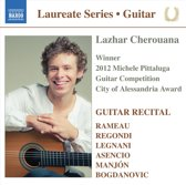 Lazhar Cherouana - Guitar Recital