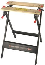 BLACK+DECKER Workmate - Werkbank - WM301