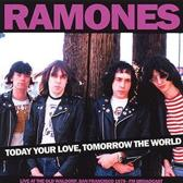 Today Your Love San Fran 1978