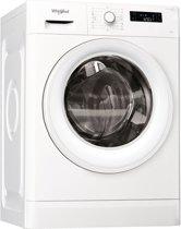 Whirlpool FWF81683W EU - FreshCare+ Wasmachine