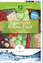 Superfood & Raw Food versie 2 met online cursus