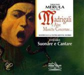 Madrigals & Instrumental