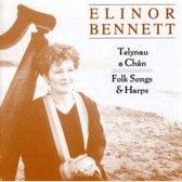 Folk-Songs And Harps