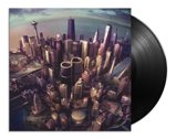 Sonic Highways (LP)
