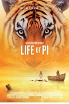 Speelfilm - Life Of Pi