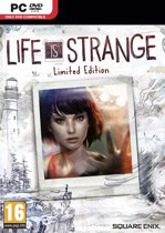 Life Is Strange - Limited Edition - PC (Uitverkocht)