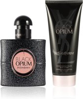 YSL Black Opium Giftset 80 ml