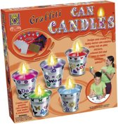 Kaarsen Can Candles