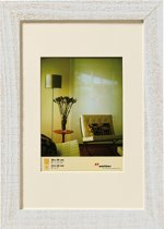 Walther Home - Fotolijst - Fotomaat 40x60 cm - Polar Wit