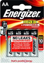 Energizer Max AA Single-use battery Alkaline