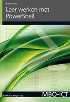 MBO ICT - Leer werken met PowerShell