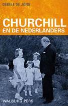 Churchill En De Nederlanders
