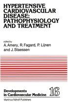 Hypertensive Cardiovascular Disease: Pathophysiology and Treatment