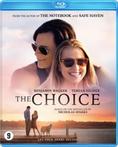 The Choice (Blu-ray)