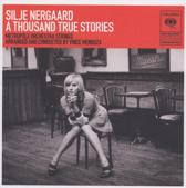CD cover van A Thousand True Stories van Silje Nergaard