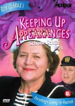 Keeping Up Appearances - Seizoen 3