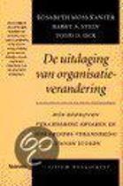 De uitdaging van organisatieverandering
