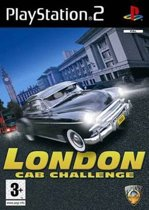 London Cab Challenge /PS2