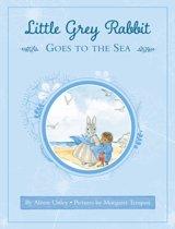 Little Grey Rabbit Goes to Sea