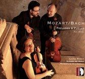 Mozart/Bach