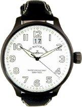 Zeno-Watch Mod. 6221-7003Q-bk-a2 - Horloge