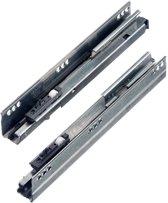 Blum Tandem ladegeleiders plus - 450 mm 30kg 558.4501B01K MPZN