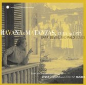 Havana & Matanzas, Cuba Ca. 1957