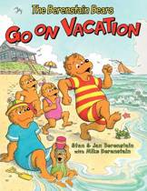 Berenstain Bears Go on Vacation