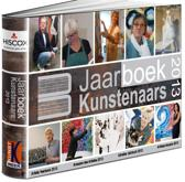 Jaarboek kunstenaars 2013