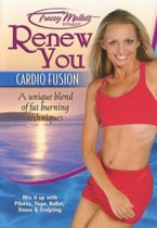 Tracey Mallett Fitness DVD Renew You Cardio Fusion 70:00 minuten - Cardiotraining