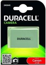 Duracell accu voor - CANON LP-E8
