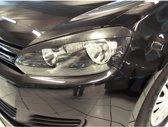 AutoStyle Koplampspoilers Volkswagen Golf VI 2008-2012 (ABS)