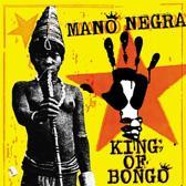 King Of Bongo (1Lp, Gf+Cd)