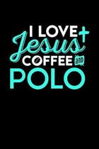 I Love Jesus Coffee and Polo