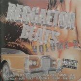 Reggaeton Beats Vol.2