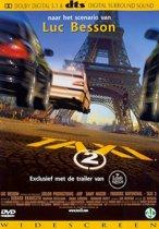 Taxi 2 (dvd)