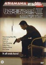 Infernal Affairs 3 (dvd)