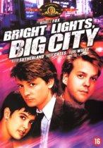 Dvd Bright Lichts, Big City