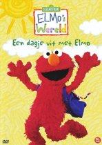 Elmo's Wereld - Een Dagje Uit Met Elmo