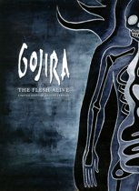 Gojira - The Flesh Alive (Deluxe Version) (2Dvd+1Cd)