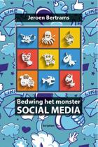 Bedwing het monster social media