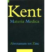 Kent Materia Medica