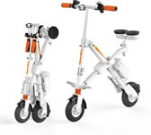 Airwheel E6 Electric folding bike