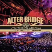 Live At The Royal Alber Hall feat. The Parallax Orchestra