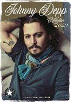 Johnny Depp Kalender 2020 A3