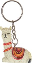 Sleutelhanger alpaca the herd-