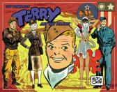 The Complete Terry And The Pirates, Vol. 5 1943-1944