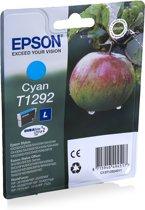 Epson T1292 - Inktcartridge / Cyaan