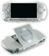Under Control Crystal Case PSP 2000
